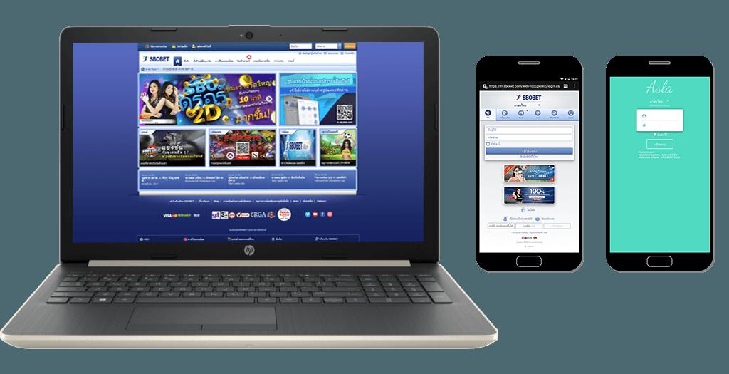 เข้าเล่นสล็อตออนไลน์ ในเว็บ SBOBET พร้อมเล่นสล็อตฟรี