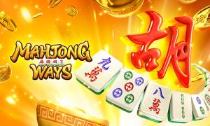 เกมสล็อตMahjong Ways